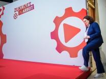 SPD-Spitze beendet Klausur