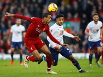 Premier League - Liverpool v AFC Bournemouth
