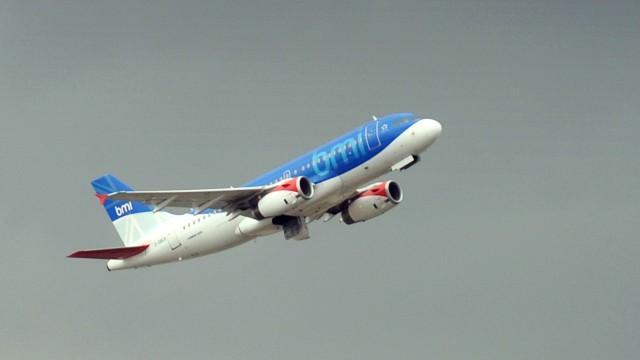 Luftfahrt Fluggesellschaften
