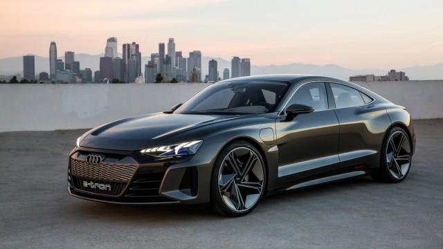 Automobilindustrie Audi-Konzernstrategie