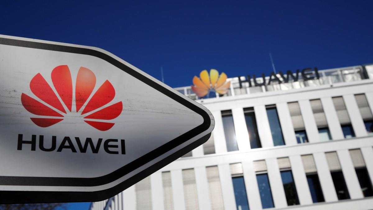 Hilfe für Huawei