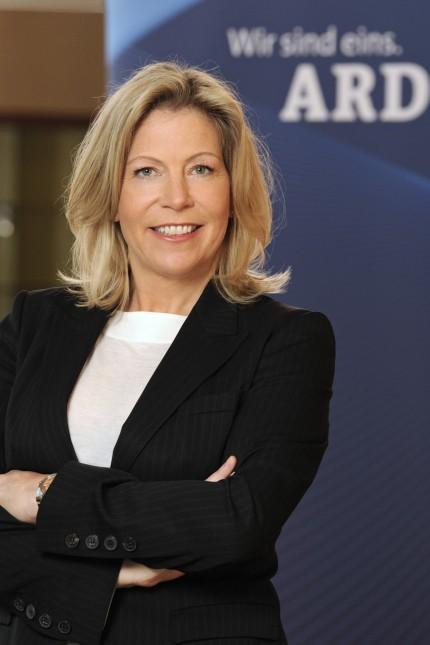 Dr. Susanne Pfab neue ARD-Generalsekretärin