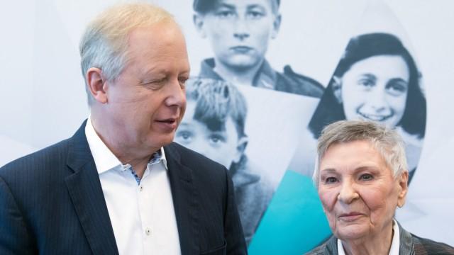 Zeitzeugen-App des WDR