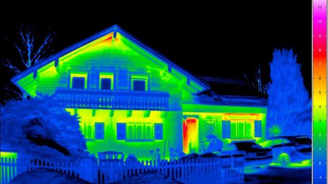 Geretsried Energiesparen im Alltag