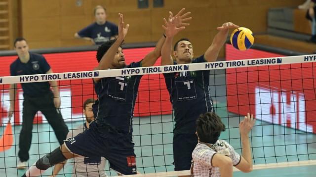 Regionalsport Volleyball-Derby