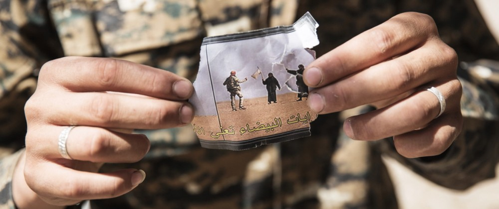 SYRIE The Freedom Katiba against RAQQA LIWA AL TAHRIR 05 07 2017 Syria Rojava Raqqa