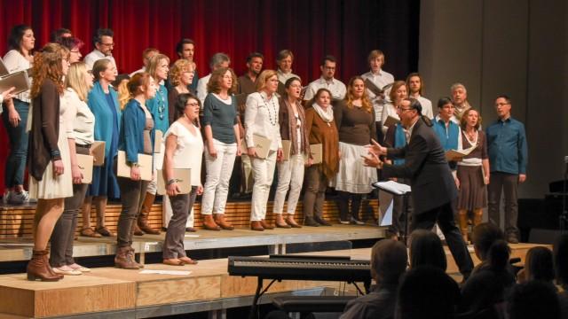 Wolfratshausen Premiere in Wolfratshausen