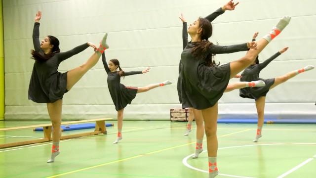 Tanzen Tanzen