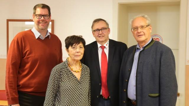 Freising Wohlfahrtsverbände mahnen