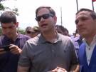 Republikaner Rubio an der Grenze zu Venezuela (Vorschaubild)