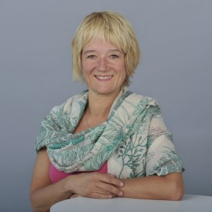 Portrait  Claudia Wessel