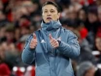 Champions League - Round of 16 First Leg - Liverpool v Bayern Munich
