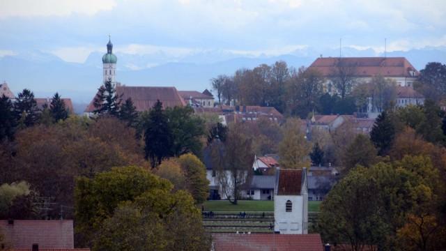Süddeutsche Zeitung Dachau Wachstum