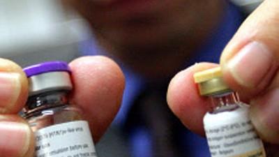 Schweinegrippe Schweinegrippe-Impfung