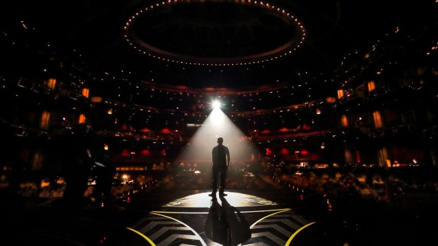 88th Annual Academy Awards - Rehearsals