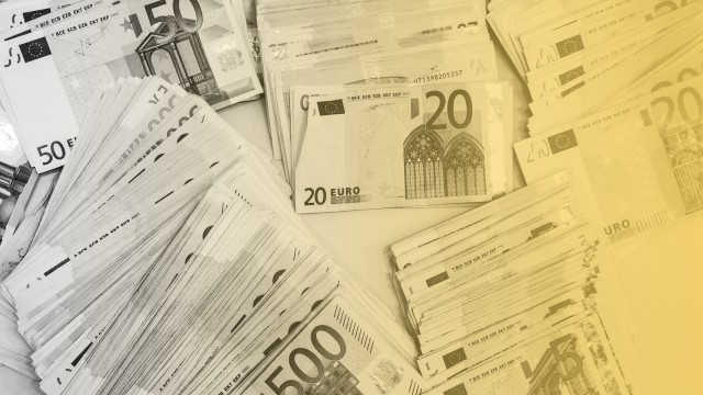 3,5 Millionen Euro für die die Staatskasse