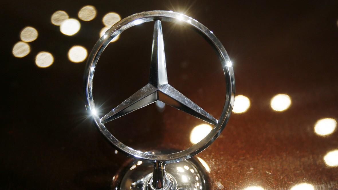 Bußgeldverfahren gegen Daimler
