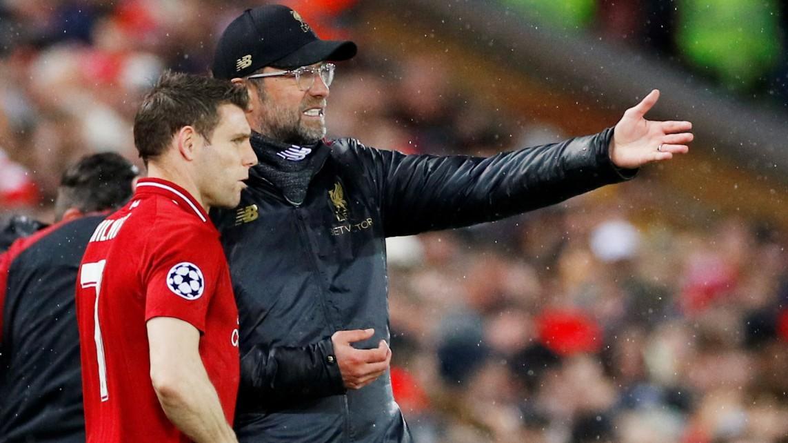Die Champions League verliert langsam ihren Reiz