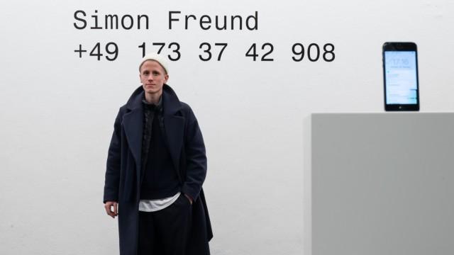 Süddeutsche Zeitung München Kunstaktion