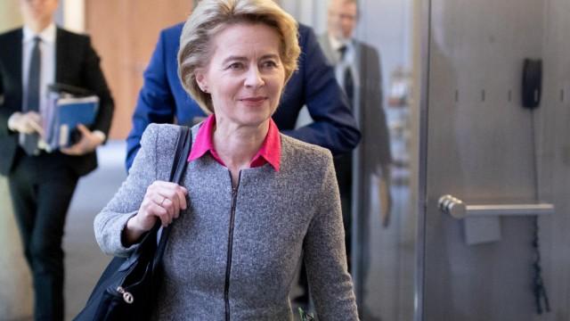 Bundestagsausschüüsse befassen sich mit 'Gorch Fock'