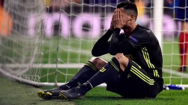 Champions League Juventus Turin