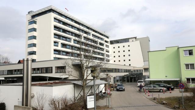 Freising Landkreis-Etat für 2019
