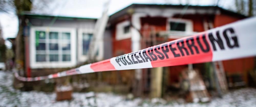Ermittlungen zu Missbrauchsfällen
