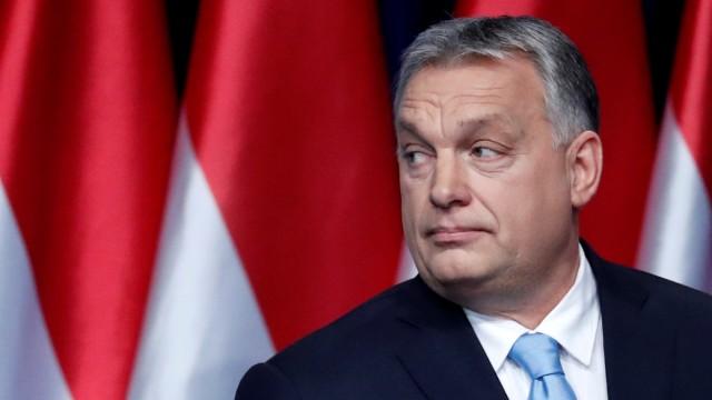 Orban Migration