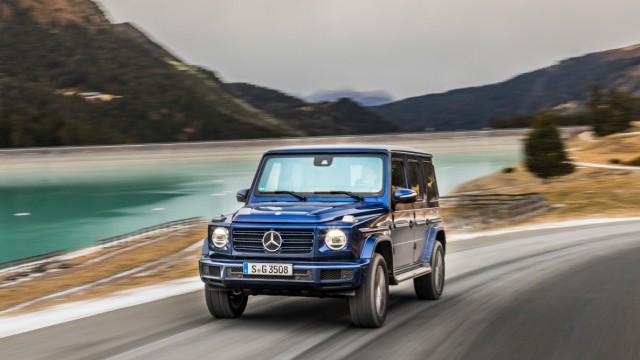 Mercedes-Benz@Hochgurgl 2018  Mercedes-Benz@Hochgurgl 2018