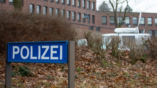Missbrauchsfall Lügde - Kreispolizeibehörde Lippe