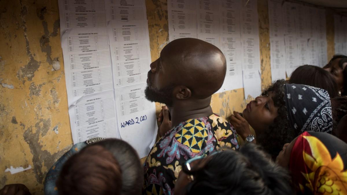 Darum kommen viele Nigerianer nach Deutschland