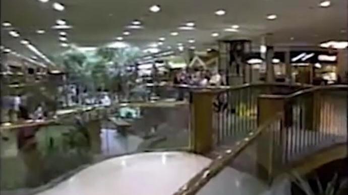 Mall-Screenshot für Kleinen Favoriten