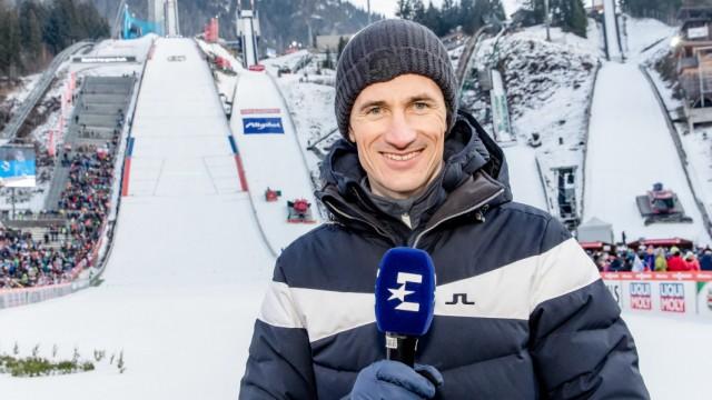 Schmitt verlängert als Eurosport Experte