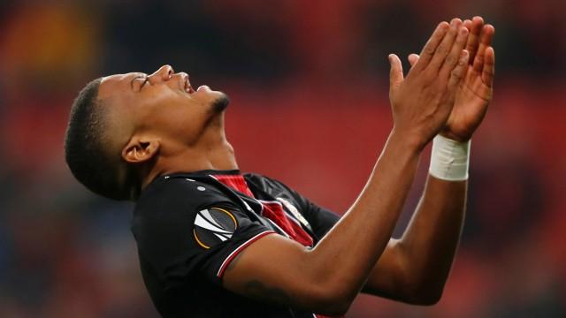 Europa League - Round of 32 Second Leg - Bayer Leverkusen v Krasnodar