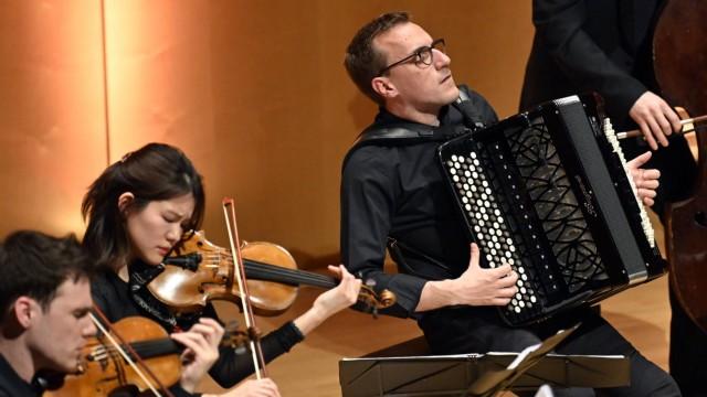 Grünwald Konzert in Grünwald