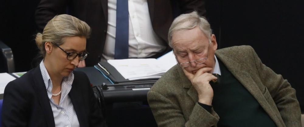 Bundestag Debates Legislation On Food Waste Reduction
