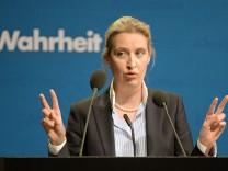 Parteitag AfD Baden-Württemberg