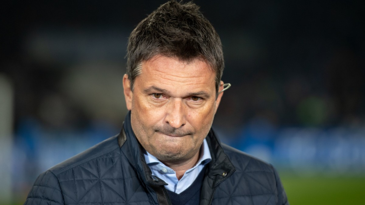 Überraschung bei Schalke: Heidel löst Vertrag auf