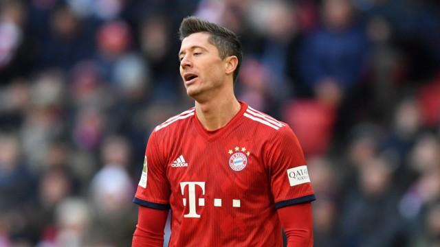 Bundesliga FC Bayern gewinnt 1:0