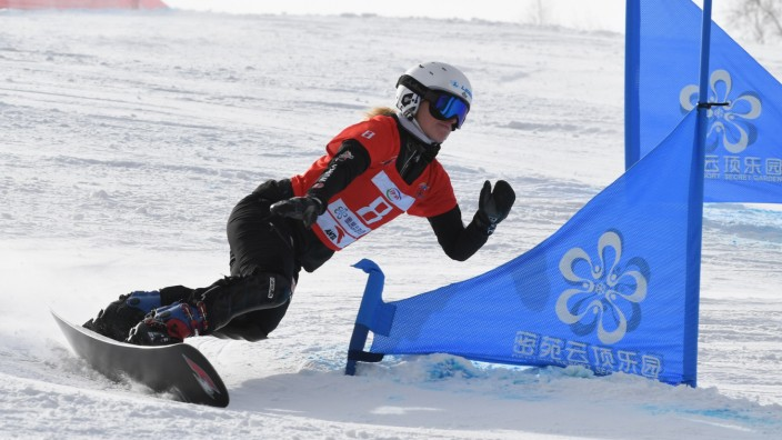 FIS Snowboard - Weltcup 2018-2019, Parallel-Slalom