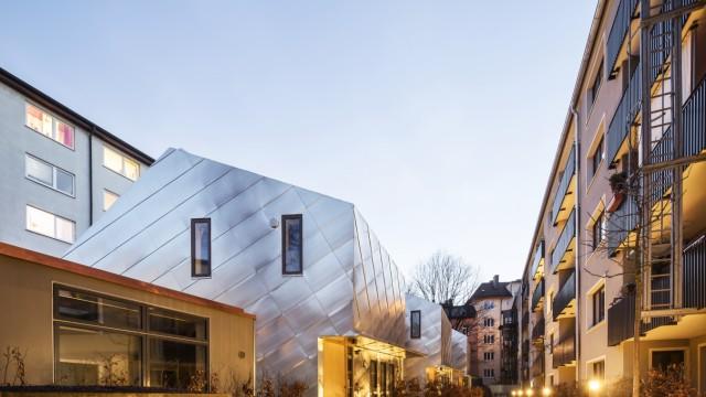 Auszeichnungen Baukultur auf dem Land