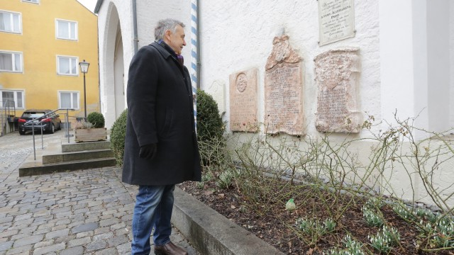 Freising Nachgefragt