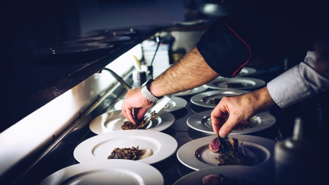 Essen und Trinken Interview am Morgen: Michelin-Sterne