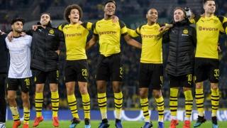 Borussia Dortmund Abenteurer In Der Schutzhutte Sport