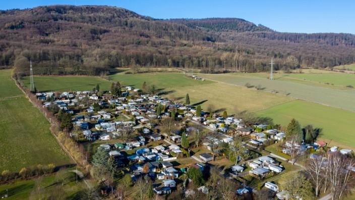 Missbrauchsfall Lügde Campingplatz