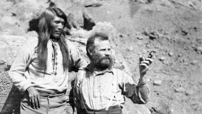 Grand Canyon John Wesley Powell
