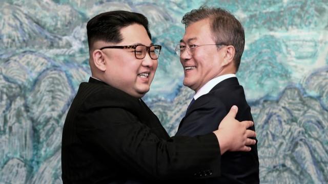 Politik Nordkorea Hanoi