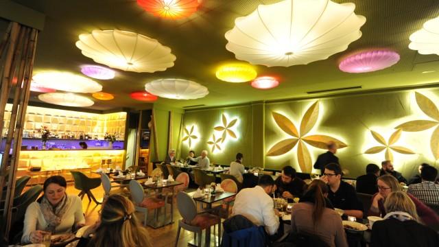 Restaurants in München Ho Tay