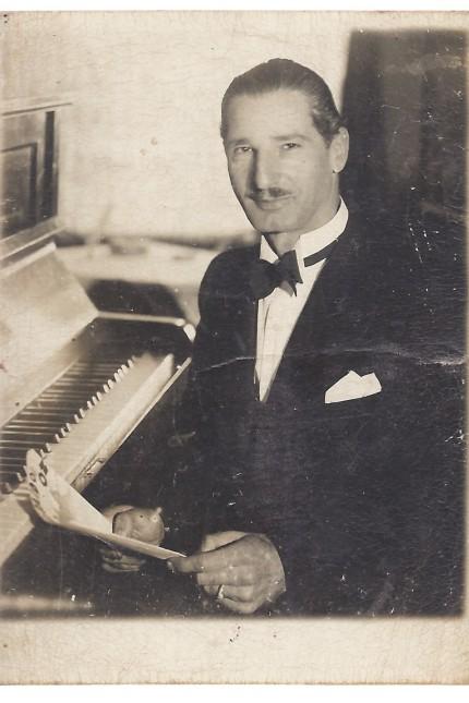 Leo Heinrich Marx