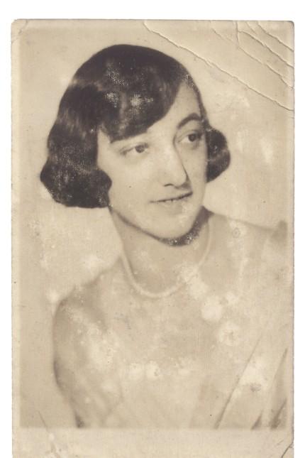 Dina Marx